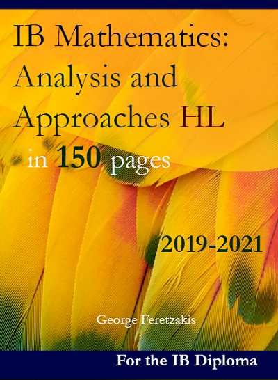 IB Mathematics: Analysis and Approaches HL